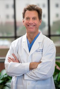 Steven Singleton, M.D., Orthopedic Surgeon and Sports Medicine Physician