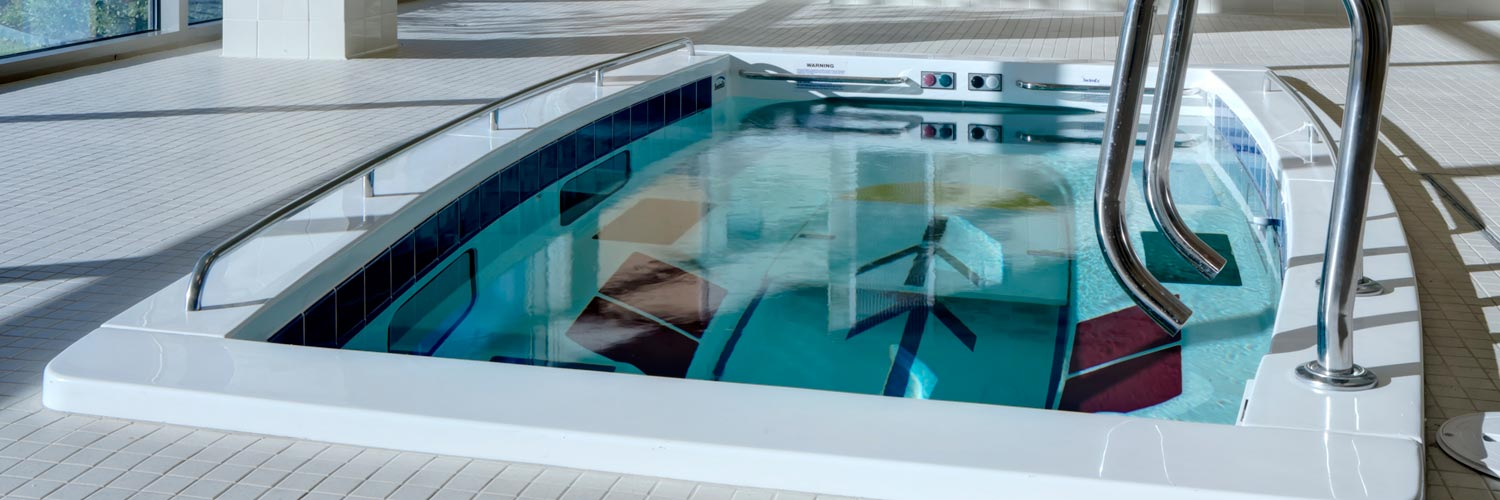 Aquatic Therapy Center