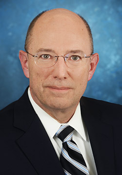 James H. Sammons Jr., M.D., M.S., FACHE, FACOG, Texas Health Arlington