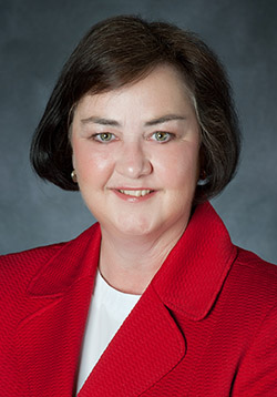 Elaine Nelson, D.N.P., R.N., NEA-BC, CENP, Chief Nursing Officer Texas Health Fort Worth