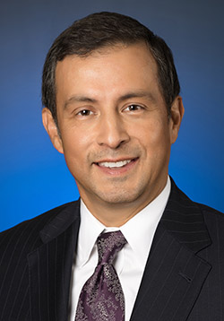 Joseph DeLeon, President, Texas Health Fort Worth