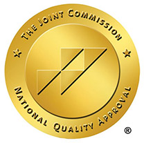 Comprehensive Stroke Center - Joint Commission Certified