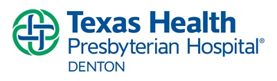 Texas Health Denton logo