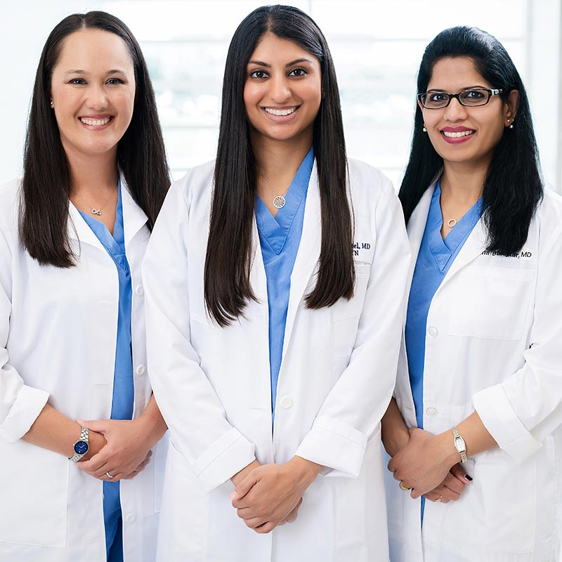 Texas Health Women's Care Physicians